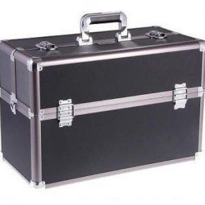 Verzorgingskoffer aluminium klein