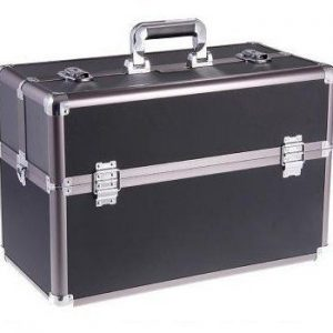 Verzorgingskoffer aluminium groot